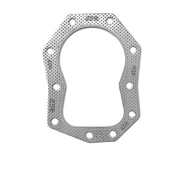 Cylinder Head Gasket, Howard Super Gem, Kohler K341T Engine Part 45 041 17, 45 041 16, 45 052 01